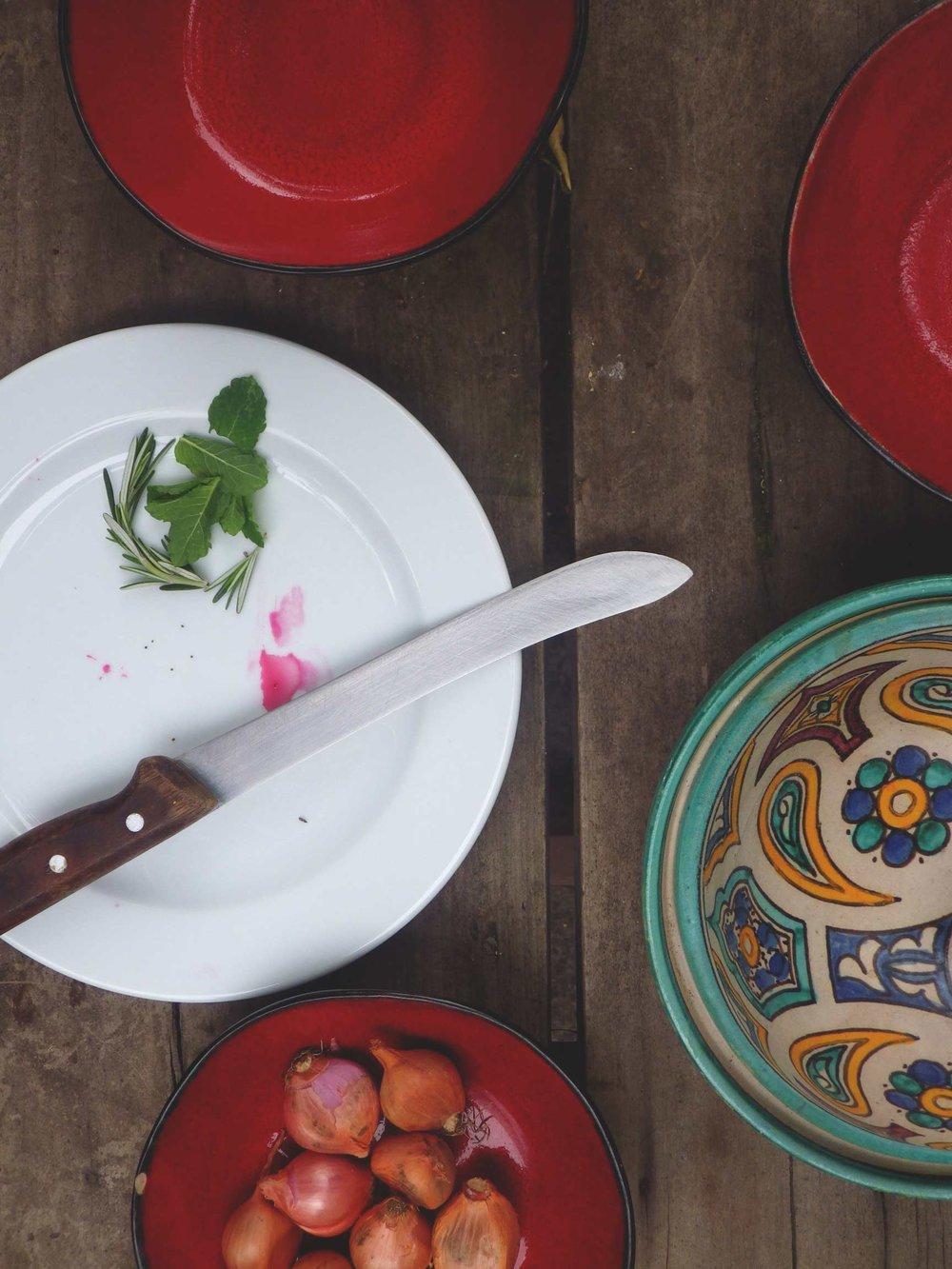 knifepose