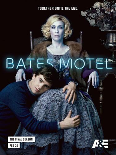 Bates Motel (2013-2017)