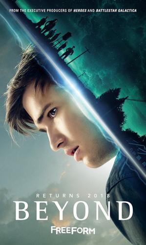 Beyond (2016-)