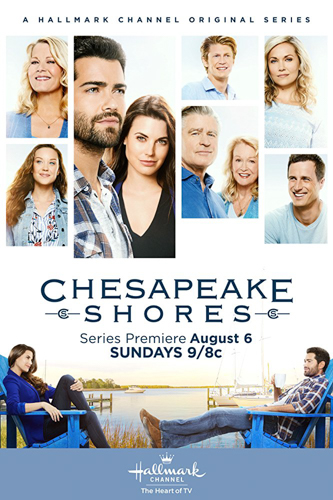 Chesapeake Shores (2016-)