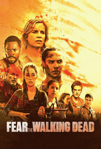 Fear the Walking Dead (2015-)