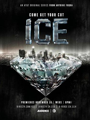 Ice (2016-)