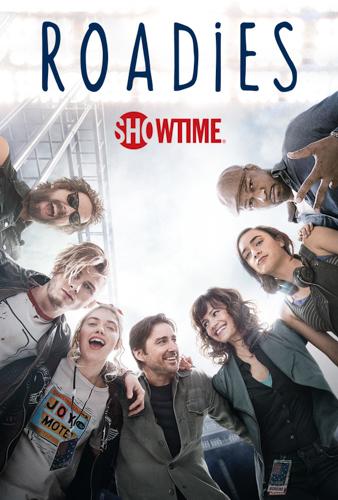 Roadies (2016)
