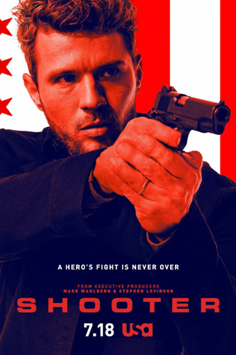 Shooter (2016-)
