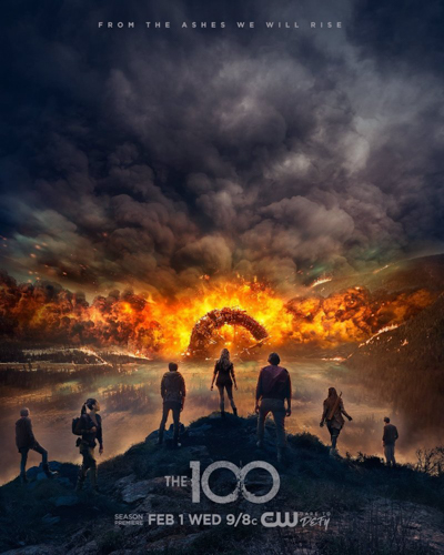 The 100 (2014-)