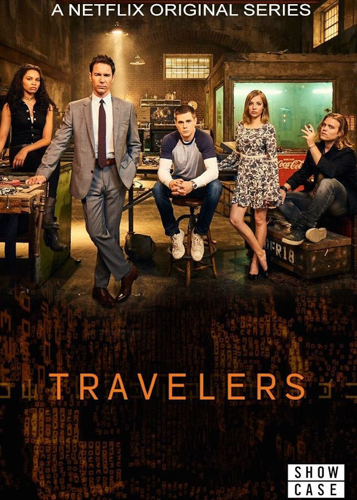 Travelers (2016-)