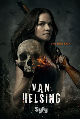 Van Helsing (2016-)