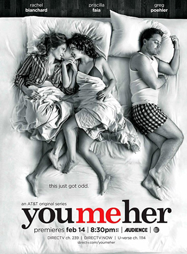 You Me Her (2016-)