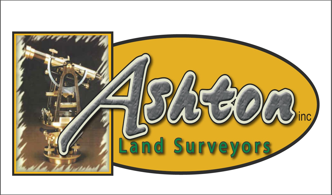 Ashton Land Surveyors,inc.
