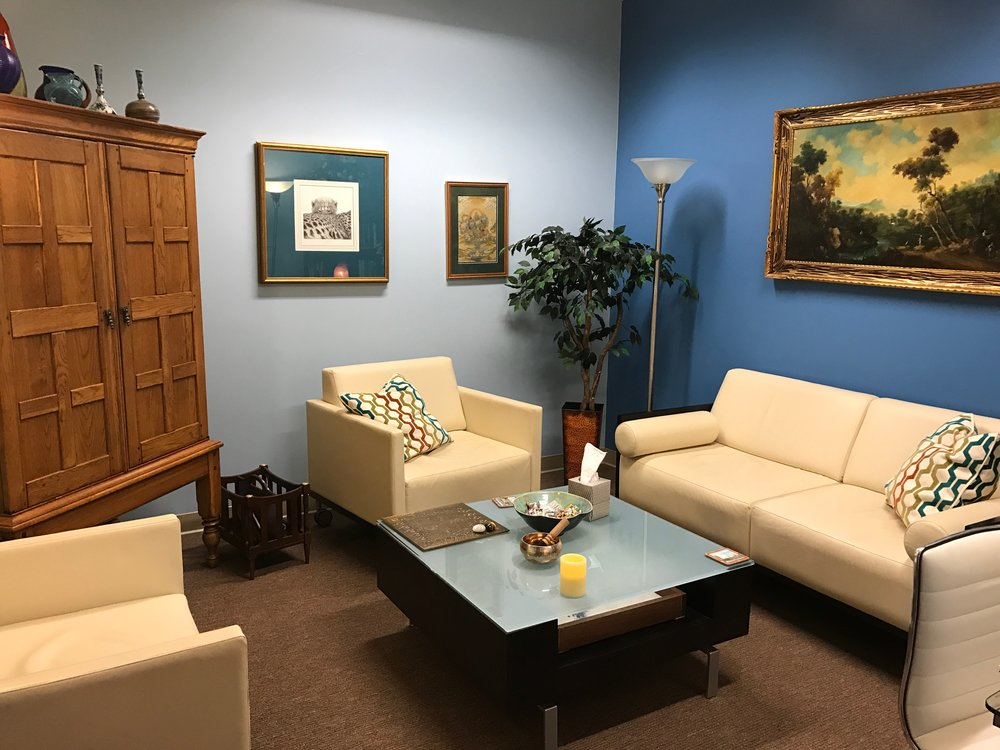 Dr. Ceres Artico's Office