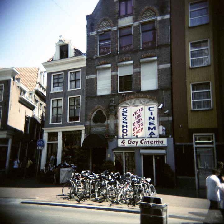Amsterdam, 2009