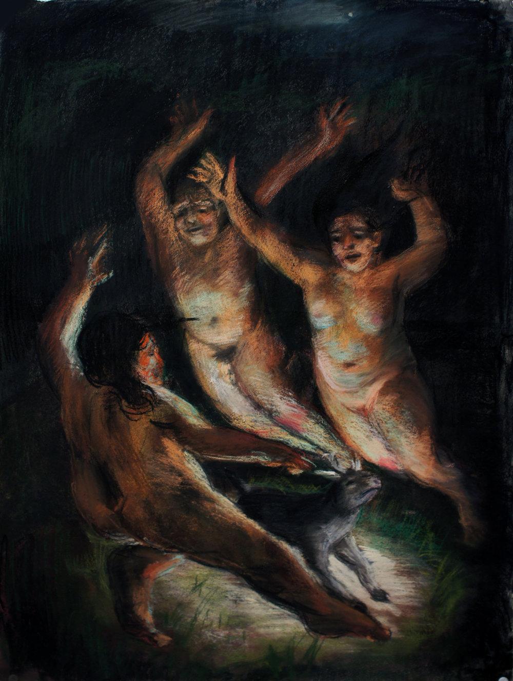 Brujeria (Witchcraft)