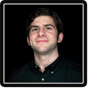 Ryan Nightingale - @EastyMoryan Magic the Gathering - Level 2 Head Judge