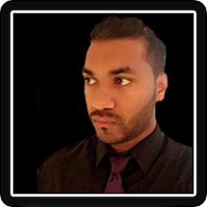 Samuel Tharmaratnam - @SammyTMTG Magic the Gathering - Wizards Tower