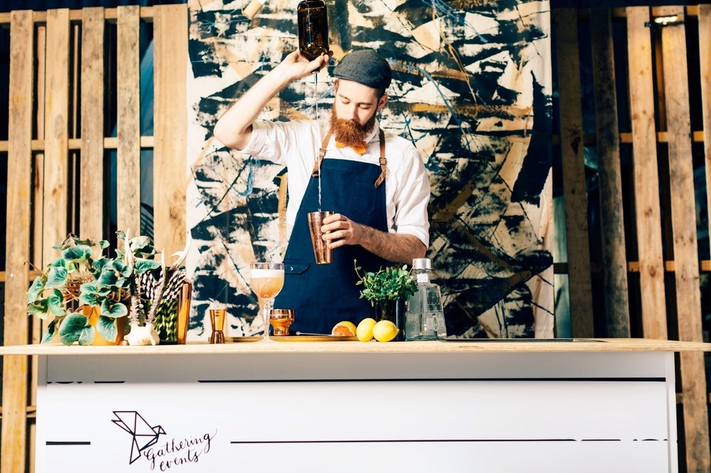 Gathering-events-brisbane-cocktail-service-hire