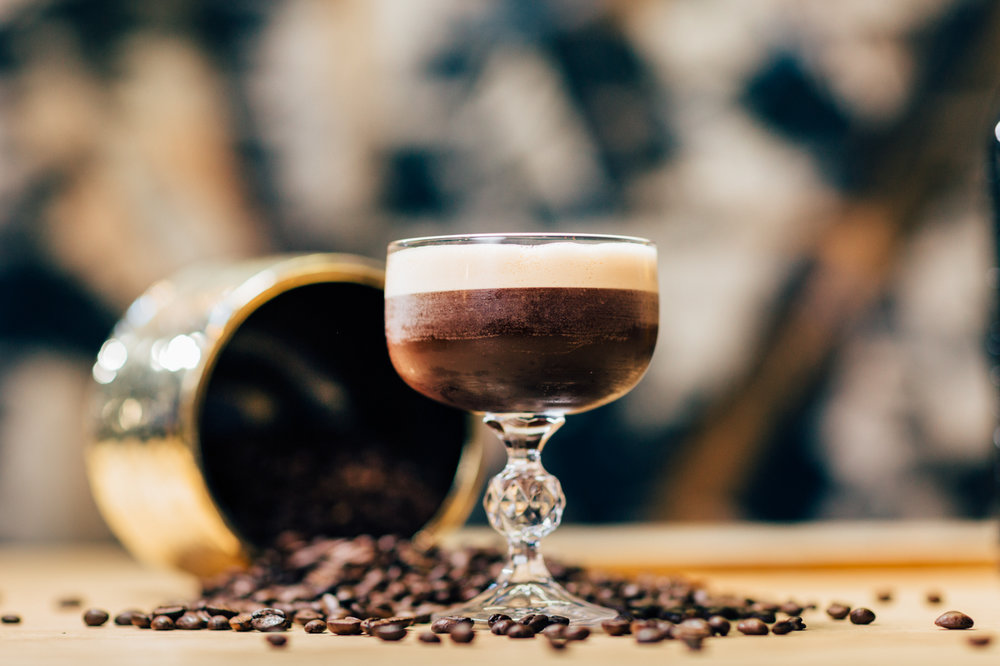 Cocktail-bartender-mobile-hire-brisbane-espresso-martini