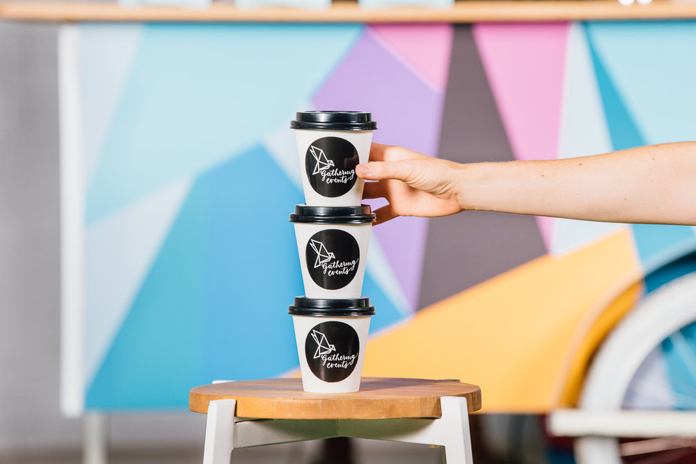 Gathering Events - Hire Coffee Cart Brisbane