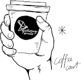 Coffee Cart Hire-Brisbane-Gathering-Events