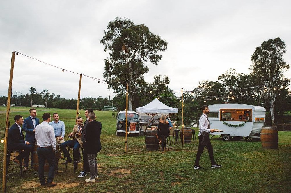 BYO Event Brisbane - Samford Showgrounds Highvale - Venue Hire - Gathering Events