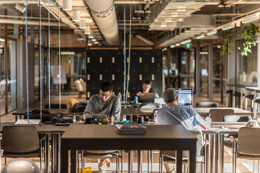 Best-Co-Working-Spaces-in-Brisbane-River-City