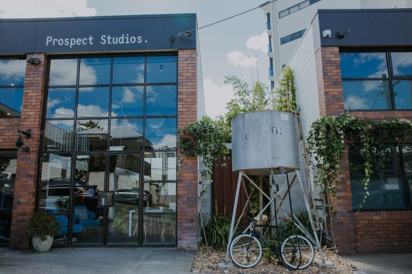 BYO Event Brisbane - Prospect Studios - Venue Hire - Gathering Events