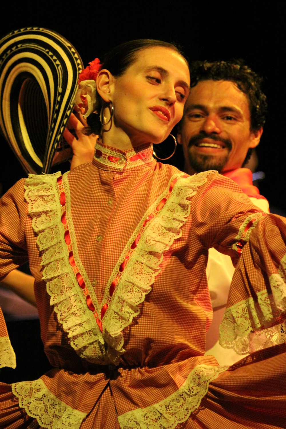pajarillo pinta'o Anna and Daniel.jpg