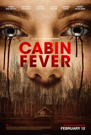 CABIN FEVER (Reboot) - Co Producer