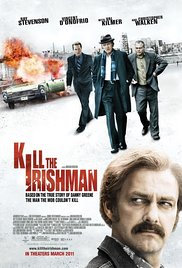 KILL THE IRISHMAN - Line Producer