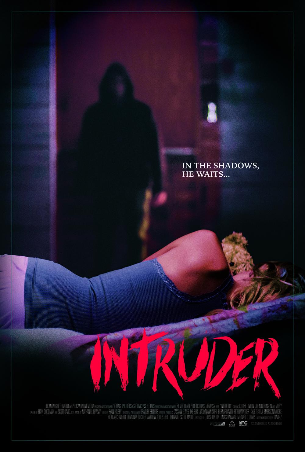 INTRUDER - Producer