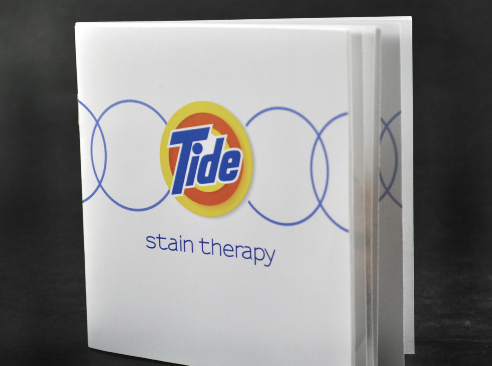Tide Direct Mail Promotion
