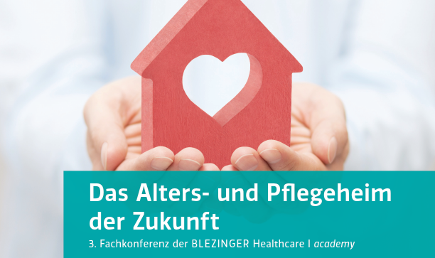 "3rd Symposium ""Future Care and Nursing Homes"""