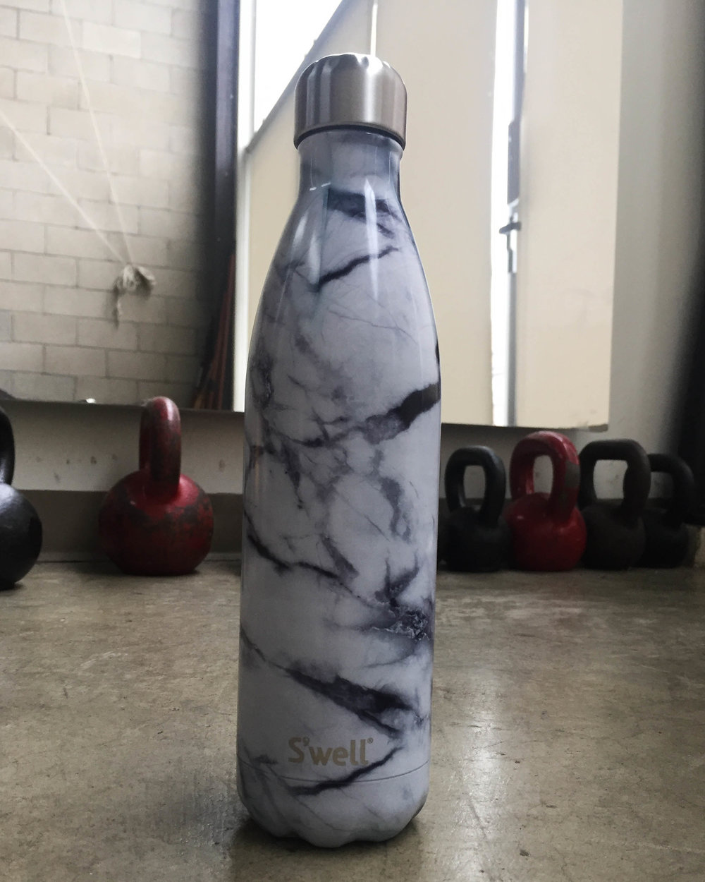 S'well Bottle - 25oz. -  http://amzn.to/2myIfsb