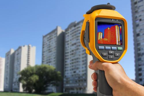 Analisi termografiche edili