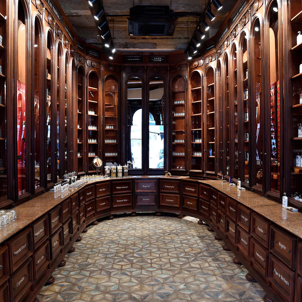 Officine Buly Hong Kong - Buly 1803, an Emporium of Beauty Secrets from All Around the World.