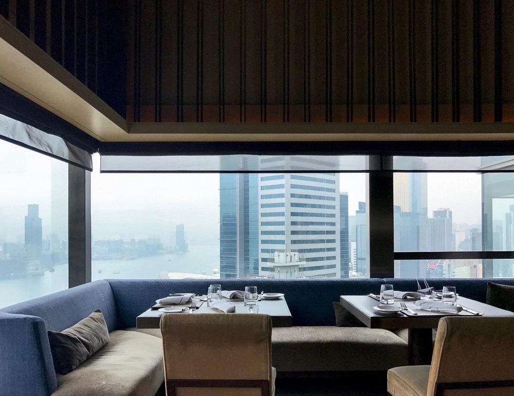 Upper House Hotel Hong Kong