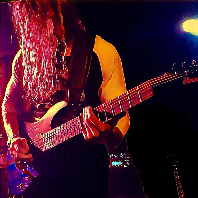 @captkikas #superna #supernarocks #ibanez #progressive #progrock #progmetal #technicalprogressive #theancientfuture @supernarocks #wewerebornwithithomes #cryolabstudios #nickmidulla #melaniebrink #amazingguitarist #houstonbands #rock