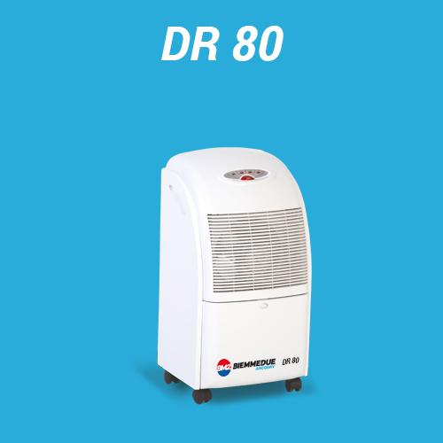dr 80 arcodry biemmedue deumidificazione