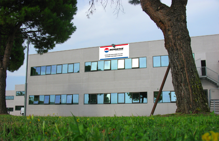 biemmedue azienda leader riscaldamento pulizia industriale deumidificazione