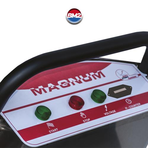 high pressure cleaner magnum industrial biemmedue