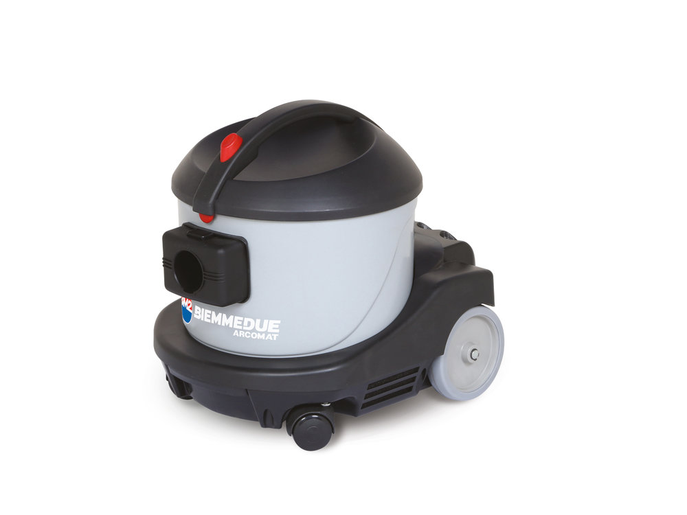 OTHELLO - COMPACT AND QUIET PROFESSIONAL VACUUM CLEANERS