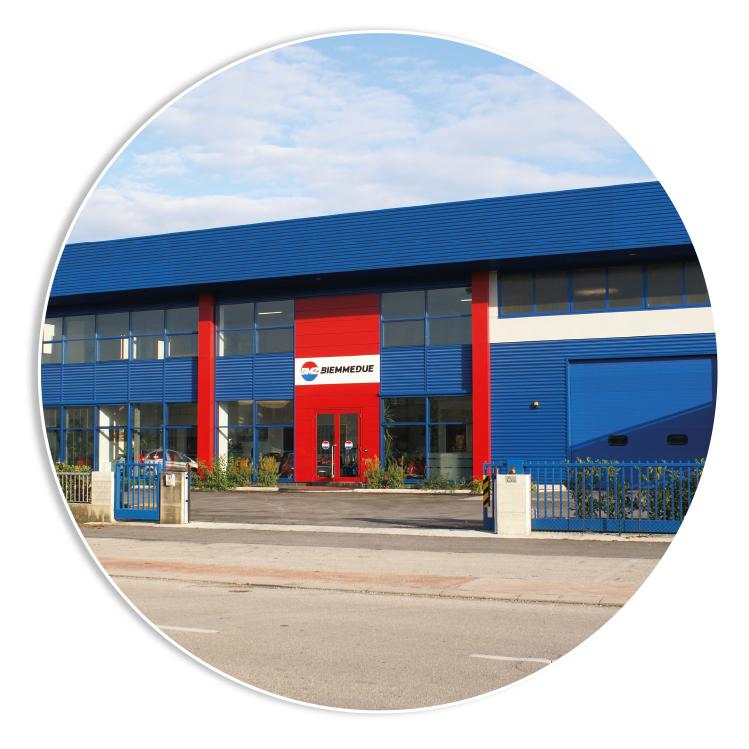 SUMMAGA DI PORTOGRUARO - Acquisizione di un ramo dell'Azienda Batclean S.r.l. di Summaga di Portogruaro (VE), produttrice di motospazzatrici
