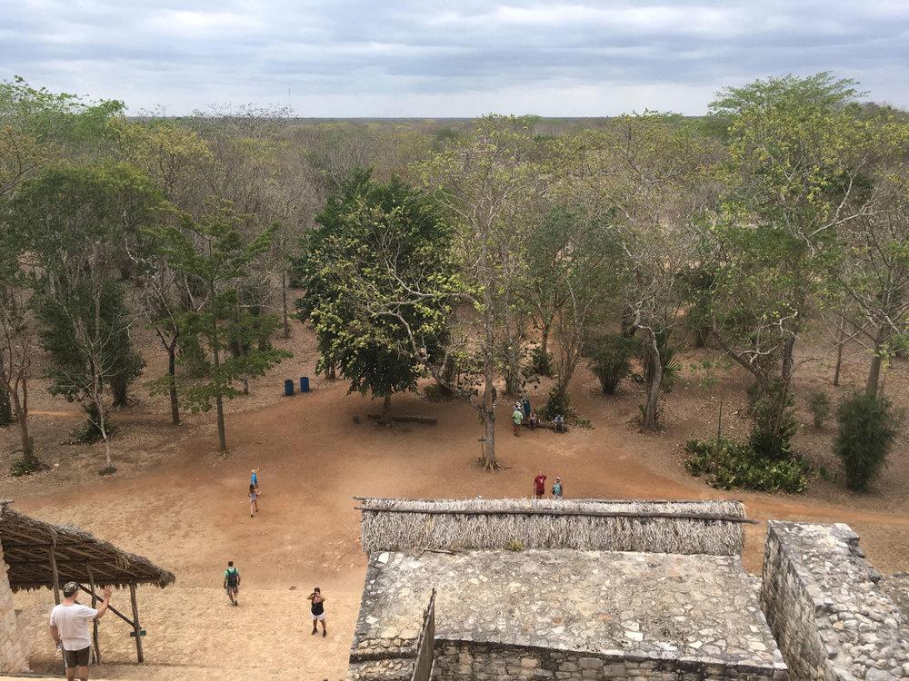 Hammocks_and_Ruins_Blog_Riviera_Maya_Mexico_Travel_Discover_Explore_Yucatan_Pyramid_Temple_Ek_Balam_11.jpg