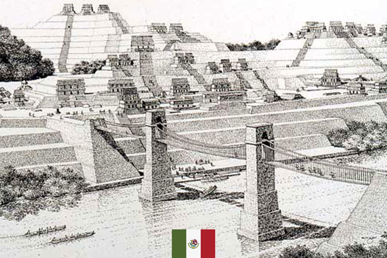Yaxchilán — Hammocks & Ruins