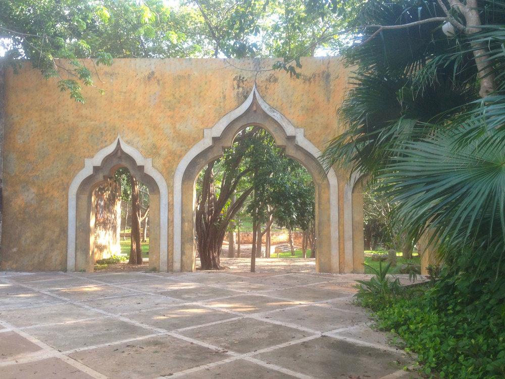 Hacienda Ochil.