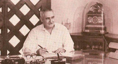 Don Fernando Barbachano Peón. Source:  meridadeYucatán.com .