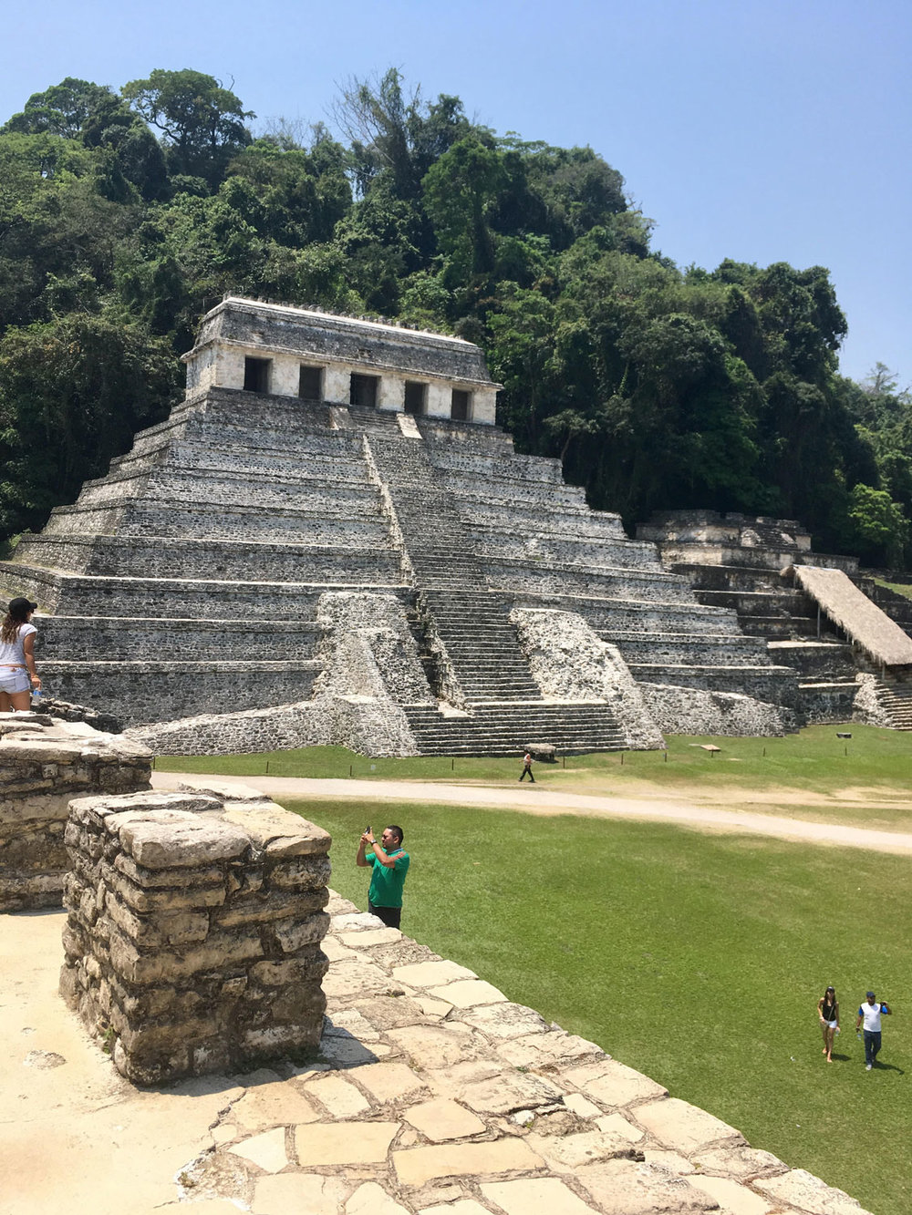 Hammocks_and_Ruins_Town_Villages_Chiapas_Lakes_Rivers_Jungles_Highlands_Ruins_Palenque_Maya_City_46.jpg