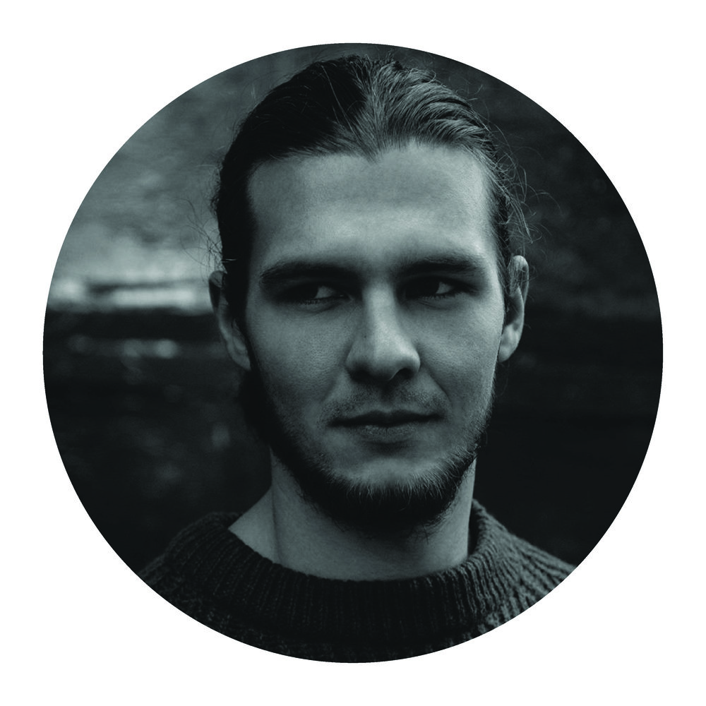 Bohdan Rokhmaiiko Partner, Architect, Designer ivan.p@roundworkshop.com