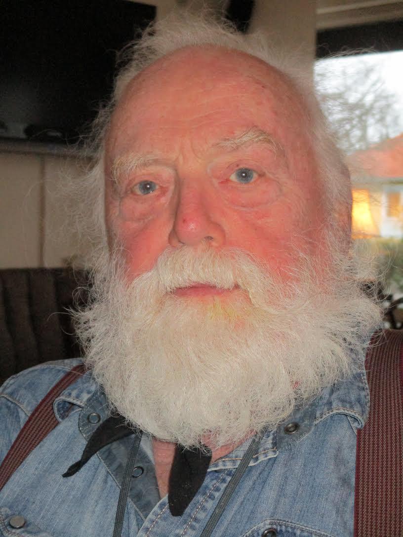 Björn M Buttler Jakobsen