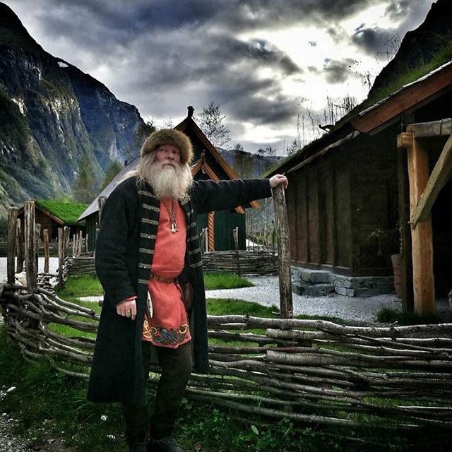 Viking Valley Gudvangen is open for the season!  Situated in the heart of a unique Norwegian fjord landscape, listed on UNESCO's heritage list.  There's a range of activities and packages available find out more at www.vikingvalley.no Photo courtesy of @vikingvalley.no #followthevikings #vikingvalley #gudvangen #gudvangenfjord #vikings #vikingheritage #vikinglife #openmuseum #visitnorway #norge #dreamcatchersnorway #thegreatnorth