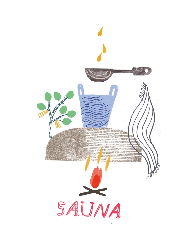SISU – Finnische Lebensart